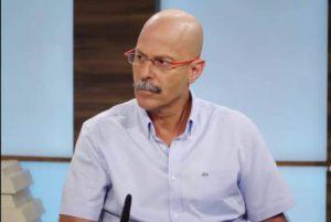 Yaron Blum