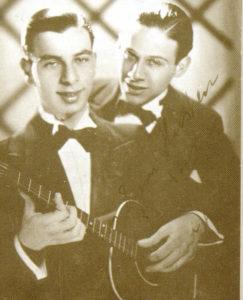 Johnny&Jones