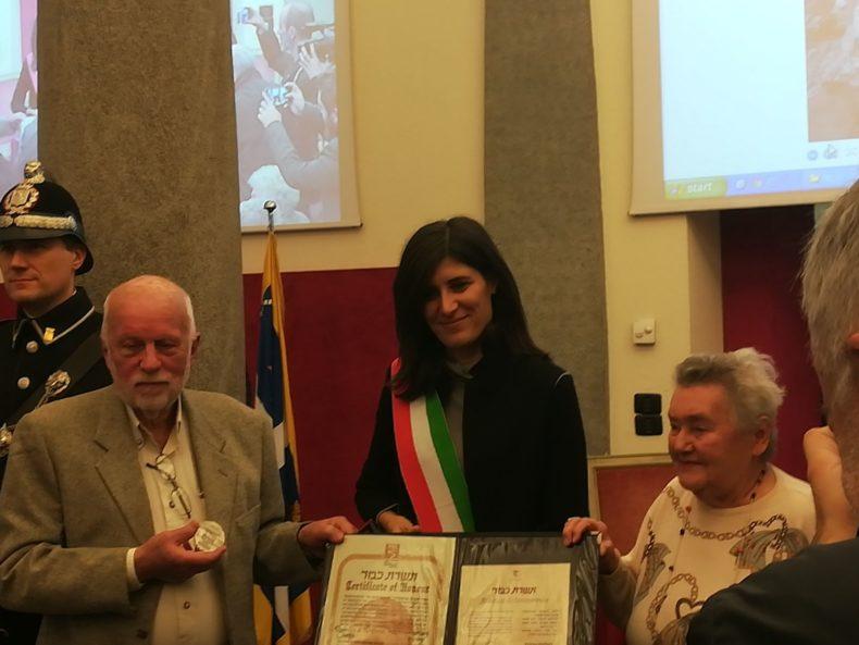 Nedelia Giorgio e Chiara
