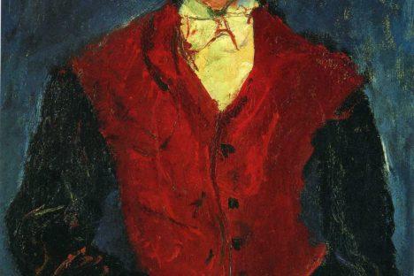Valet (Le valet de chambre), c. 1927. The Lewis Collection