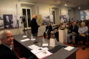 museo ebraico trieste - foto di Giovanni Montenero