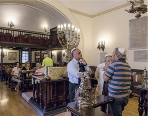 NARRATIVA Le storie di Napoli e dei suoi ebrei - Moked