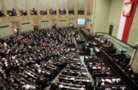 parlamento polacco