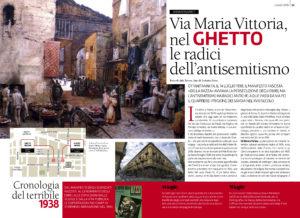 Torino Storia immagine per moked