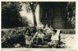 Famiglia Sciama
