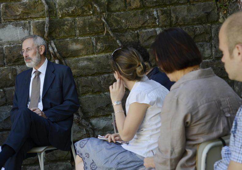 lez rabbino Roma