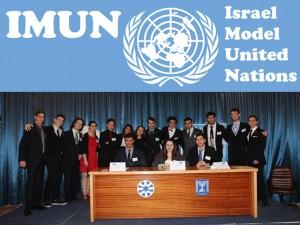 Israel Model United Nations