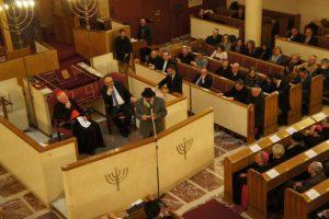 scola synagogue milan