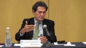 Jean-Frédéric Schaub
