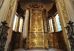 Sinagoga Mantova