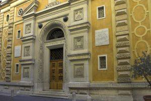 Sinagoga-Verona