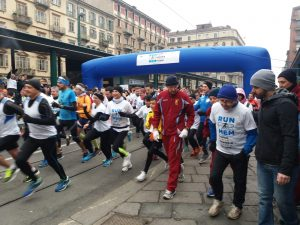 run for mem turin